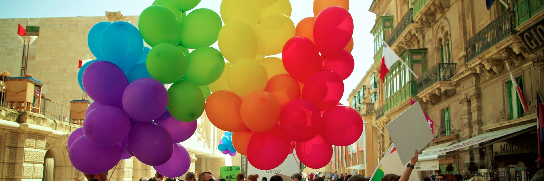 LGBTI human rights Malta
