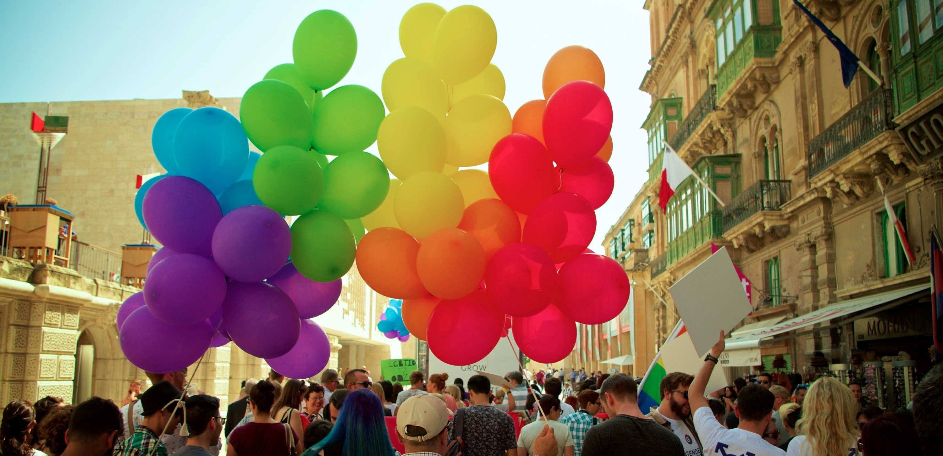 LGBTI human rights Malta