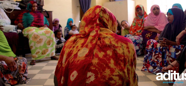 refugees women human rights Malta