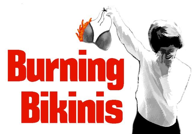 aditus burning bikinis
